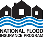 National Flood Insurance Program (NFIP) Logo