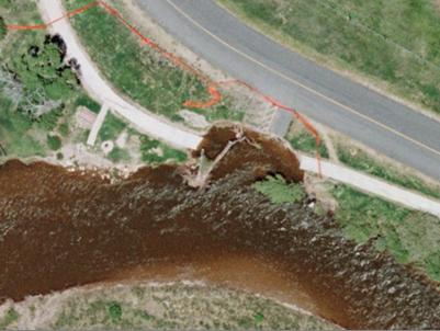 Bear River Hydraulic Model | Aquaveo com